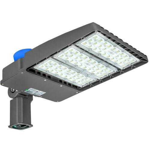 200W Pole Light