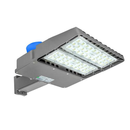 LED Parking Lights 200W 300W Pole fixture Light