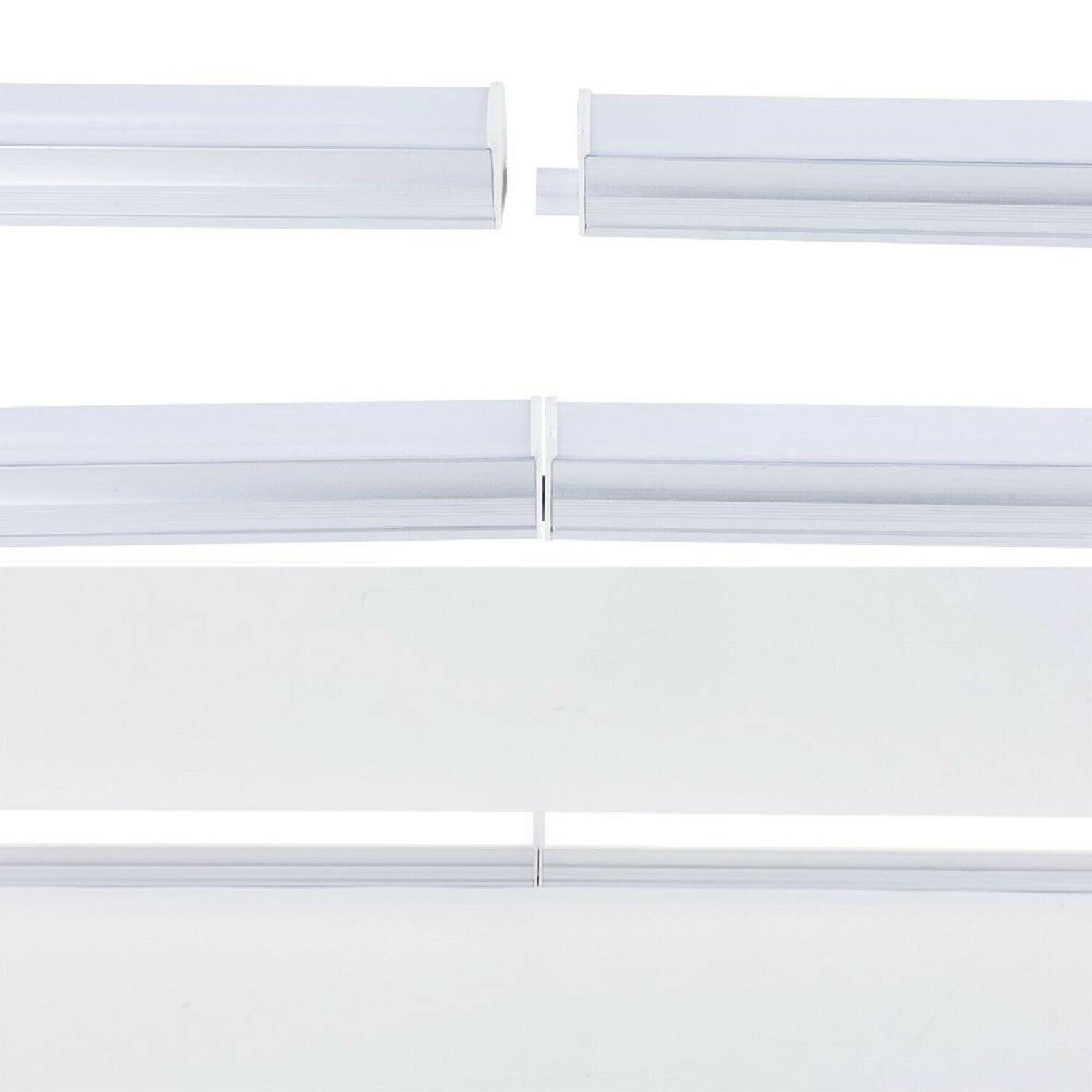 LED SHOP Linkable Utility Ceiling 4