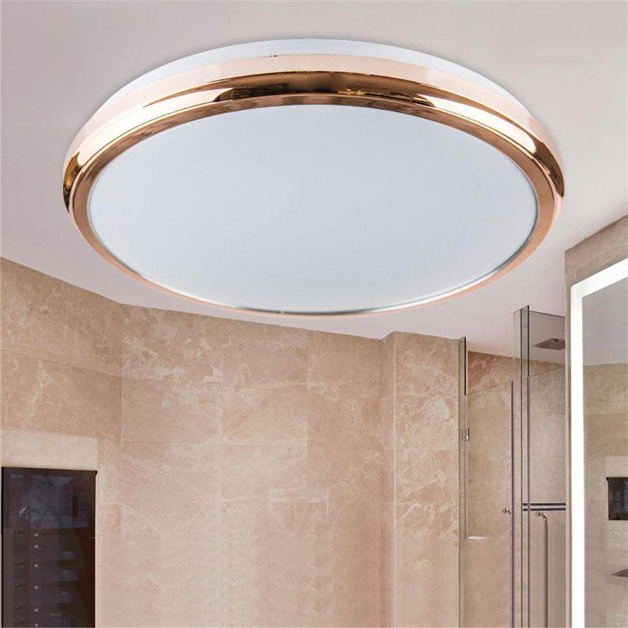 led waterproof ceiling lamp anti mosquito round