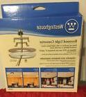 WESTINGHOUSE LIGHTING CORP Recessed Can Light Converter, 4 t