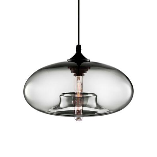 Modern Colored Fixture Lamp