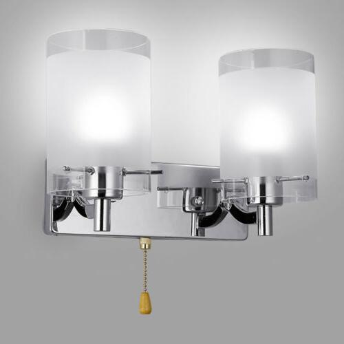 Modern Sconce Lamp Bedroom Home