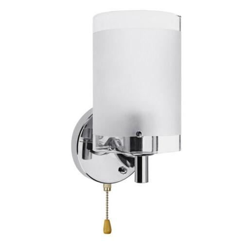 Modern Sconce Light Fixture Lamp Home Indoor