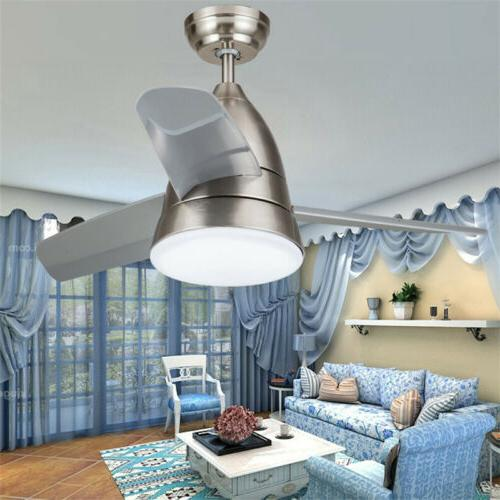 Contemporary Mount LED Light Fixture with