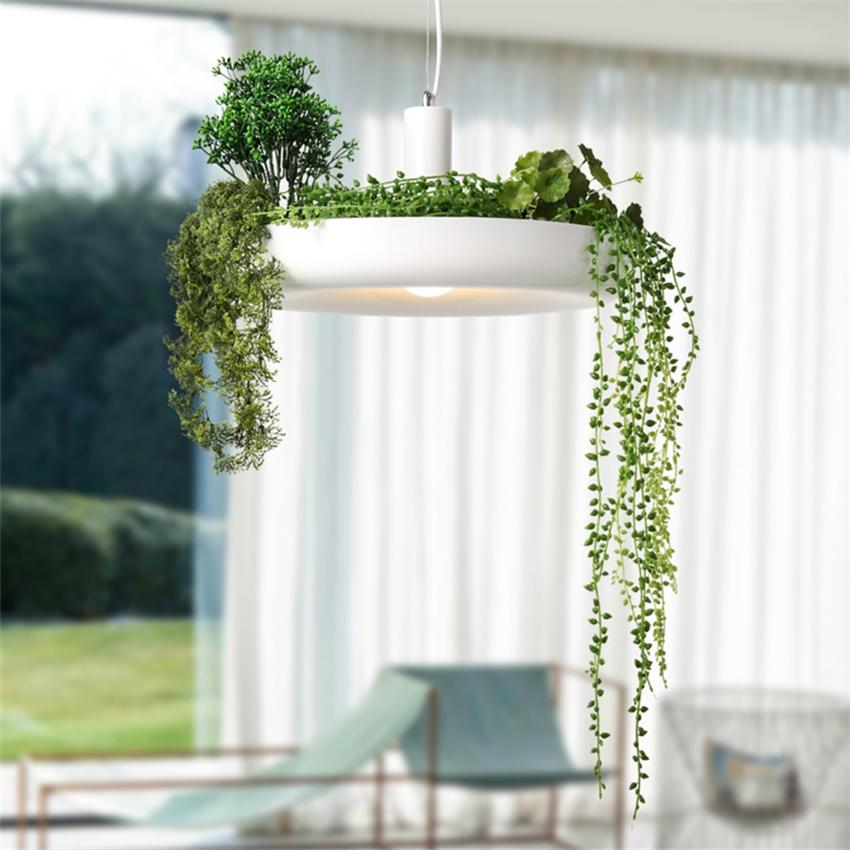 Nordic Aisle Suspension Balcony Hanging <font><b>Lights</b></font> Dining <font><b>Light</b></font>