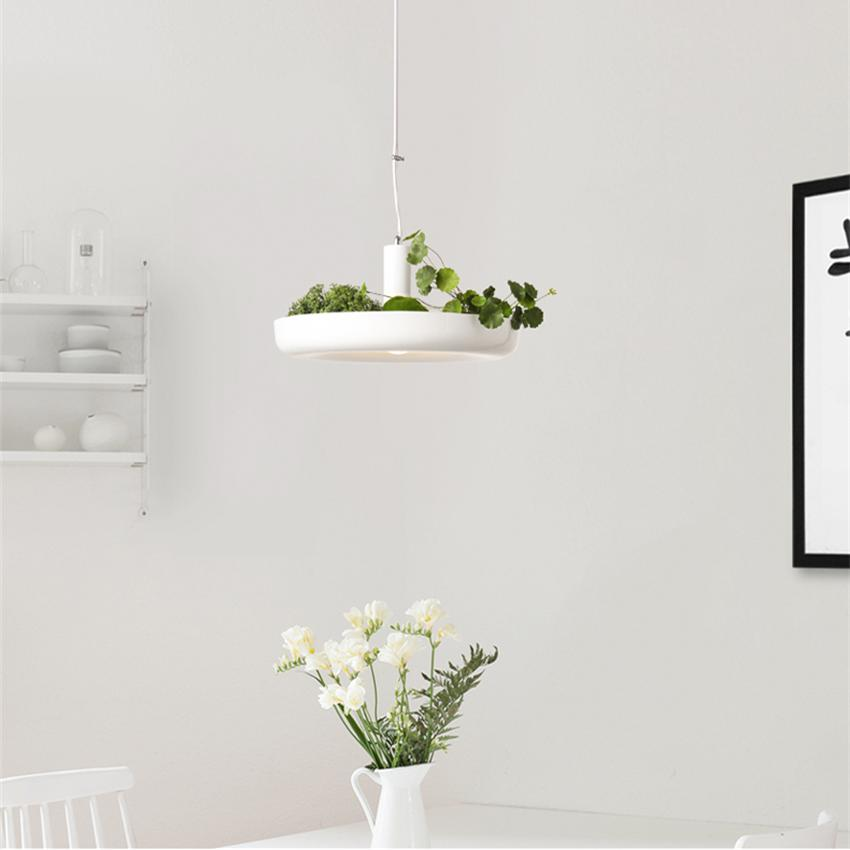 Nordic Pendant Aisle Balcony Hanging Dining Room