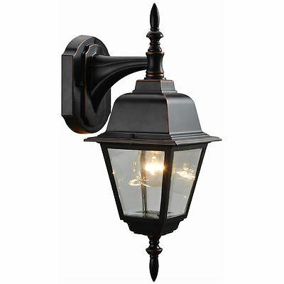oil rubbed bronze patio porch outdoor light