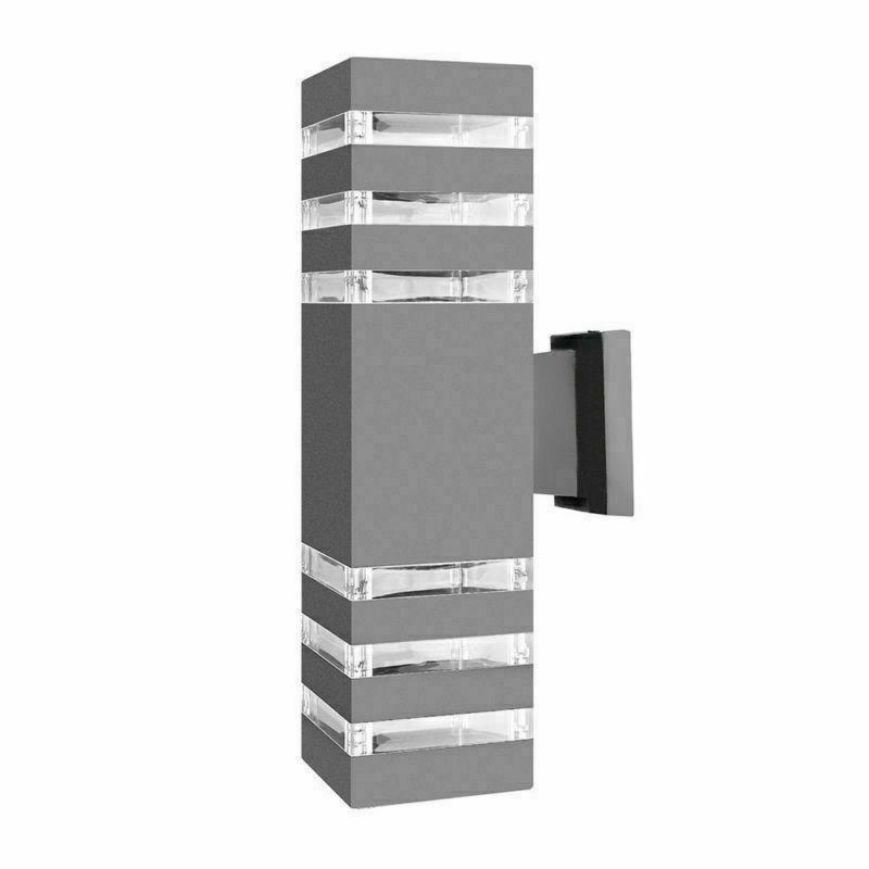 Outdoor LED Light Fixture Exterior Sconce