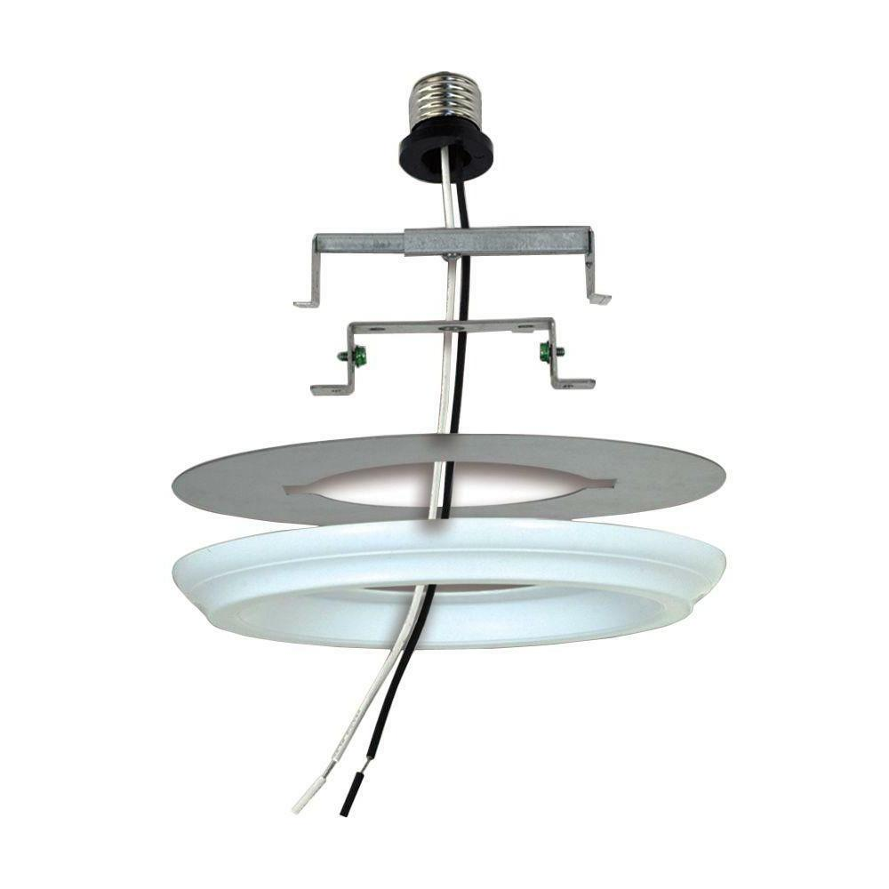 Westinghouse Recessed Light Converter for Pendant or Light F