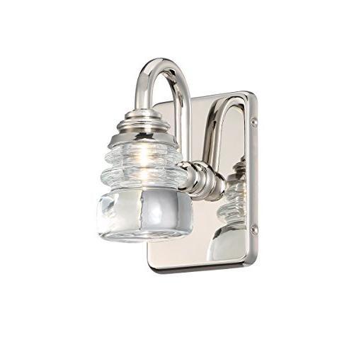 rondelle 1 wall sconce