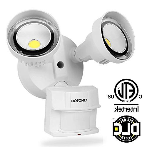 security lights 20w