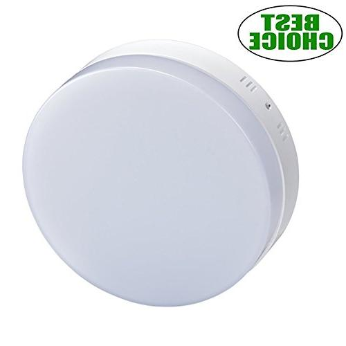 surface mount round ceiling light
