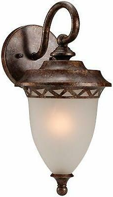 Hardware House 1-LT Outdoor Light Fixture
