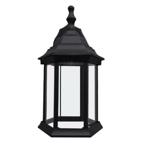 Twin Outdoor Sconce Porch