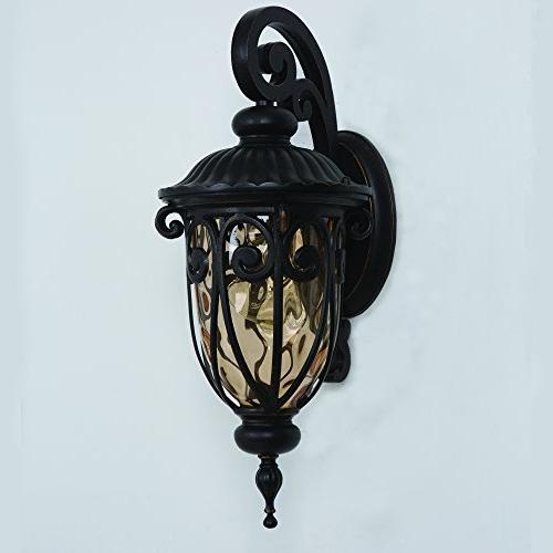 viviana 1 light wall lantern