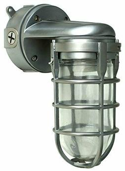 Woods L1707SV Traditional 150W Incandescent Weather Industri