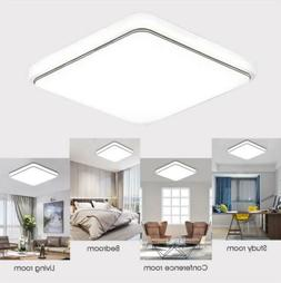 LED Ceiling Down Light 1000LM Flush Mount Kitchen Bedroom Fi