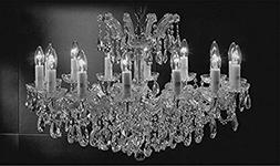 Maria Theresa Chandelier Crystal Lighting Chandeliers Lights