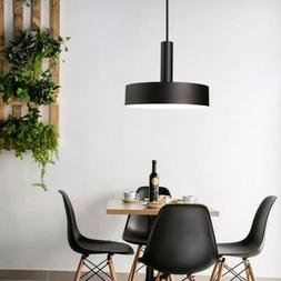modern pendant ceiling light hanging metal lamp