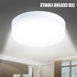 LED Ceiling Light Modern Lighting Fixture Bedroom Kitchen Su