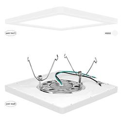 super slim thickness ceiling light